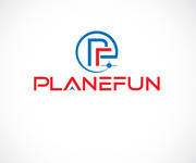 PlaneFun Logo - Entry #37