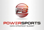 Powersports Data Strategy Summit Logo - Entry #42