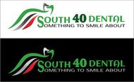 South 40 Dental Logo - Entry #28