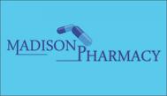 Madison Pharmacy Logo - Entry #37