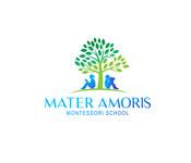 Mater Amoris Montessori School Logo - Entry #630