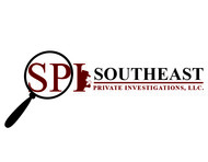 Southeast Private Investigations, LLC. Logo - Entry #136