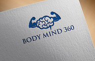 Body Mind 360 Logo - Entry #115