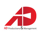 Corporate Logo Design 'AD Productions & Management' - Entry #113