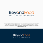 Beyond Food Logo - Entry #326