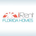 I Rent Florida Homes Logo - Entry #62