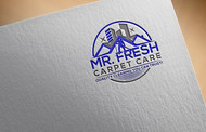 Mr. Fresh Carpet Care Logo - Entry #69