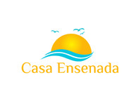 Casa Ensenada Logo - Entry #89