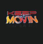 Keep It Movin Logo - Entry #419
