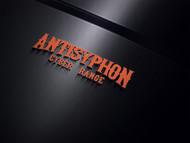 Antisyphon Logo - Entry #489