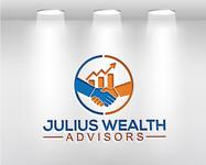 Julius Wealth Advisors Logo - Entry #364