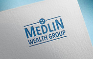 Medlin Wealth Group Logo - Entry #47