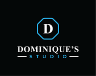 Dominique's Studio Logo - Entry #230