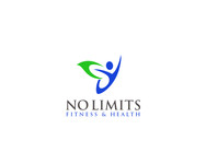 No Limits Logo - Entry #63