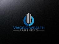 Viaggio Wealth Partners Logo - Entry #137