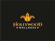 Hollywood Wellness Logo - Entry #167