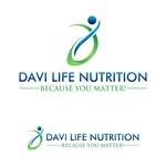Davi Life Nutrition Logo - Entry #939
