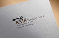 KMK Financial Group Logo - Entry #114