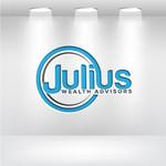 Julius Wealth Advisors Logo - Entry #346
