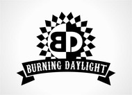 Burning Daylight Logo - Entry #61