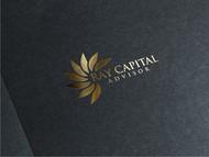 Ray Capital Advisors Logo - Entry #438