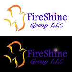 Logo for corporate website, business cards, letterhead - Entry #96
