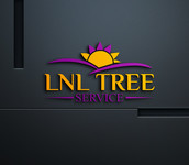 LnL Tree Service Logo - Entry #144