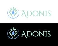 Adonis Logo - Entry #157