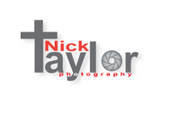 Nick Taylor Photography Logo - Entry #112