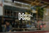 Meraki Wear Logo - Entry #13