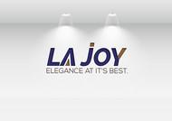 La Joy Logo - Entry #208