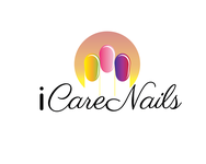 icarenails Logo - Entry #103
