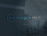 Property Wealth Management Logo - Entry #160