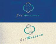 JRT Western Logo - Entry #241