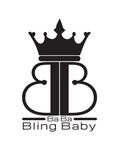 Ba Ba Bling baby Logo - Entry #50