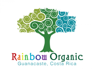 Rainbow Organic in Costa Rica looking for logo  - Entry #44