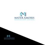 Mater Amoris Montessori School Logo - Entry #260