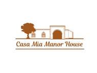 Casa Mia Manor House Logo - Entry #31