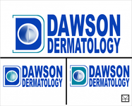 Dawson Dermatology Logo - Entry #113