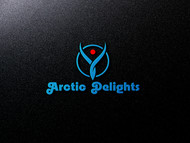 Arctic Delights Logo - Entry #46
