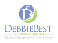 Debbie Best, Consulting Network Logo - Entry #59