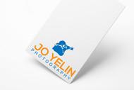 Rachael Jo Photography Logo - Entry #10