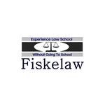 Fiskelaw Logo - Entry #9