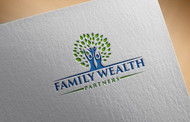 Family Wealth Partners Logo - Entry #68