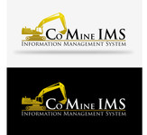 CoMine IMS Logo - Entry #12
