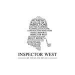 Inspector West Logo - Entry #108