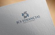 jcs financial solutions Logo - Entry #209