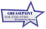 Greasepaint Youtheatre Logo - Entry #77