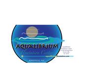 Aqualibrium Logo - Entry #112