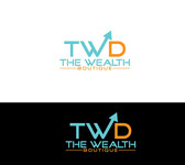 the wealth boutique Logo - Entry #41